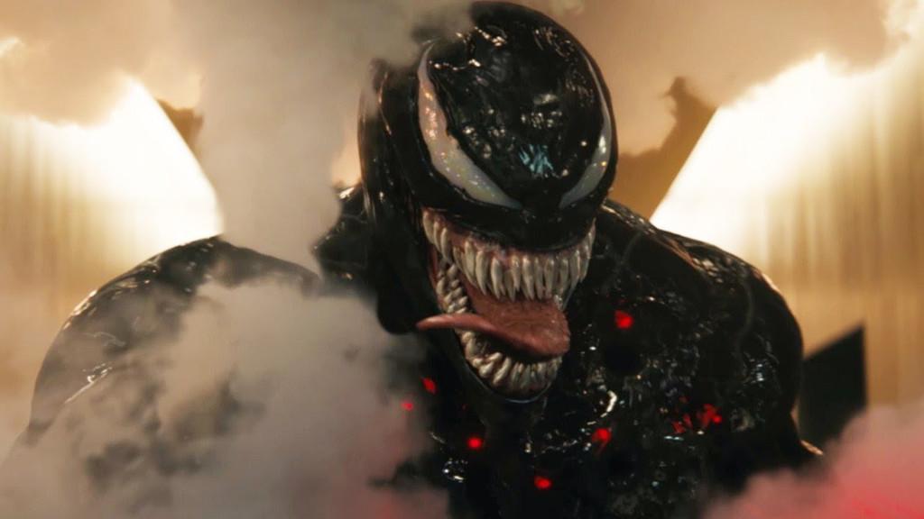 La escena post-créditos de 'Venom' explicada: qué significa para el futuro de Eddie Brock