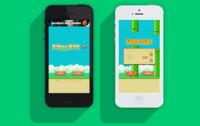 50.000 dólares al día. Flappy Bird, el nuevo éxito de la App Store