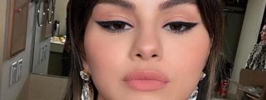 Adjudicado: Selena Gomez tiene el eyeliner más potente y sexy que vamos a empezar a copiar ahora mismo