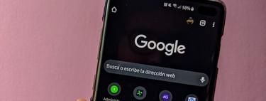 Cómo activar el modo oscuro de Google Chrome en Android, iOS y escritorio en México