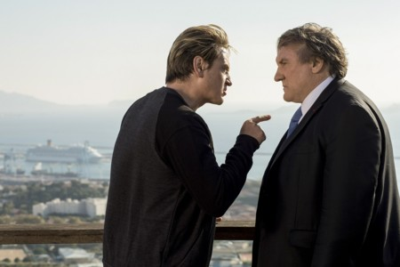 'Marseille', tráiler de la prometedora primera serie francesa de Netflix