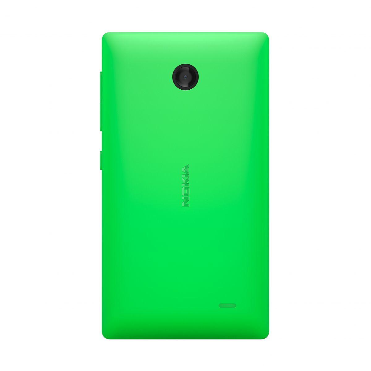 Nokia X Familia