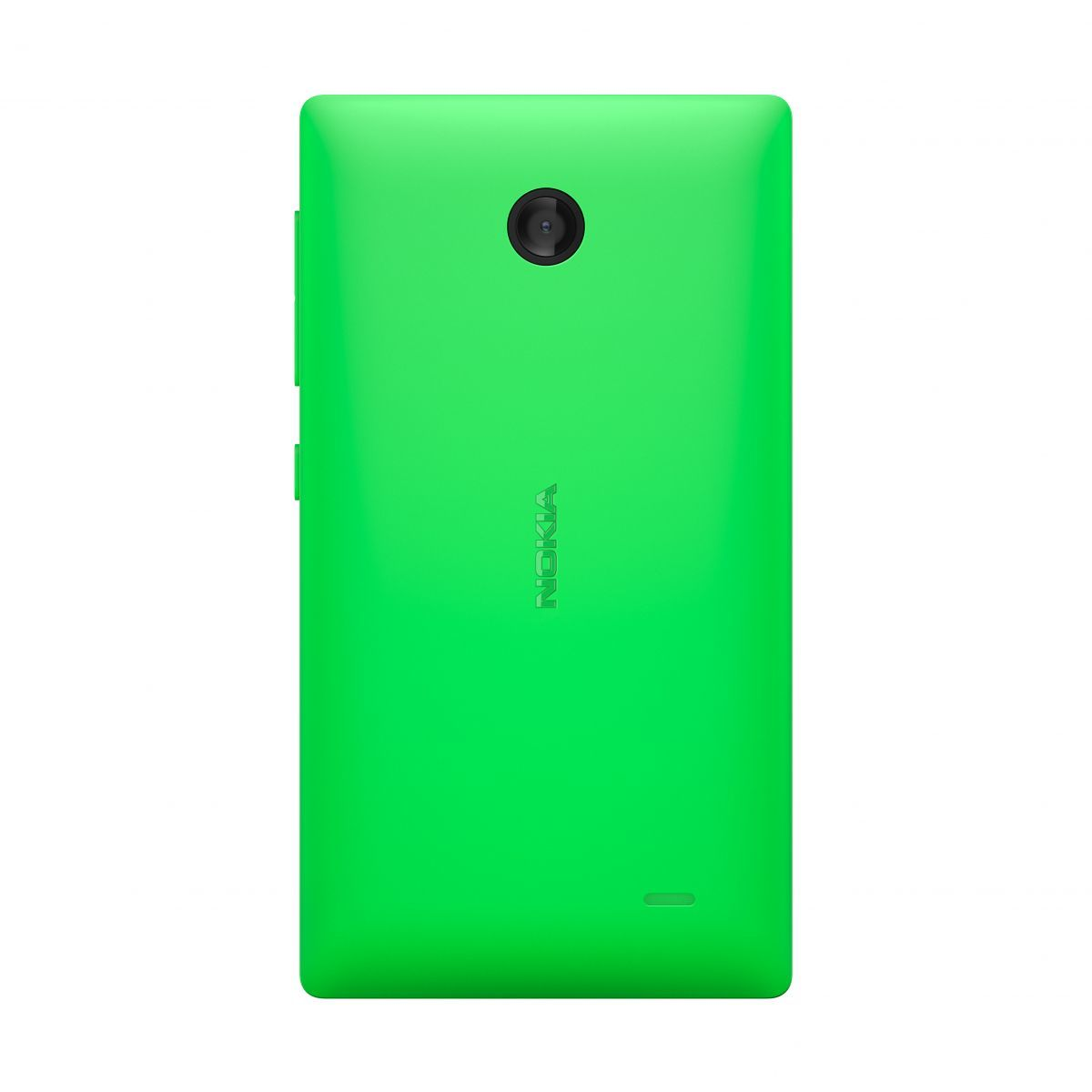 Foto de Nokia X Familia (3/15)