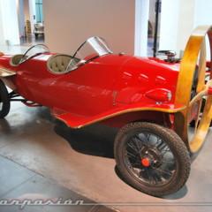 Foto 28 de 96 de la galería museo-automovilistico-de-malaga en Motorpasión