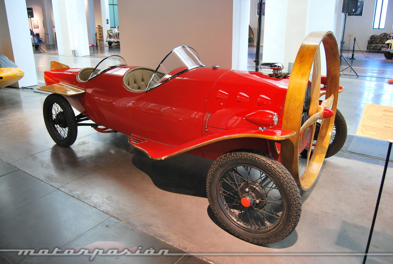 Foto de Museo Automovilístico de Málaga (28/96)