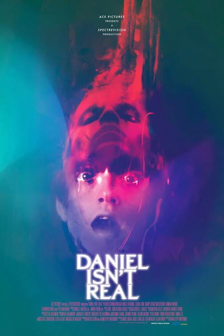Daniel Isnt Real