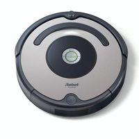 El robot aspirador más económico de iRobot vuelve a estar de oferta en Amazon: hasta la medianoche, el Roomba 615 sólo cuesta 179,99 euros