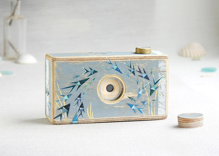Pinhole Cameras Sergey Lebedev 7