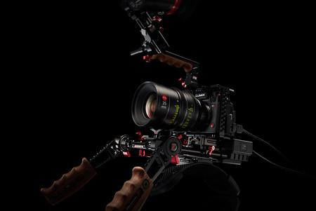 La Panasonic Lumix S1H recibe la certificación de Netflix para su uso como cámara principal en el rodaje de sus series y películas