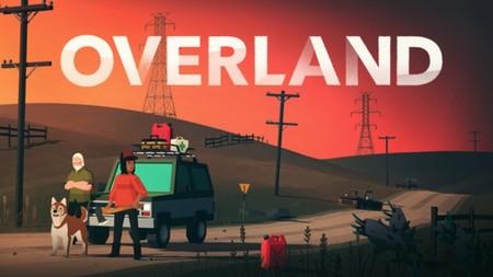 Overland (Finji)
