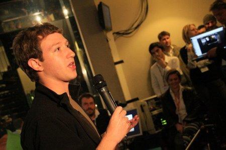 Facebook anuncia novedades en su chat incluyendo un servicio de videochat junto a Skype