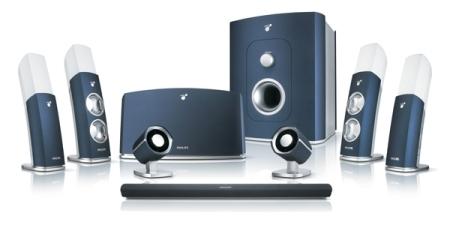 [IFA 2007] Philips amBX, ¿se presentará por fin?