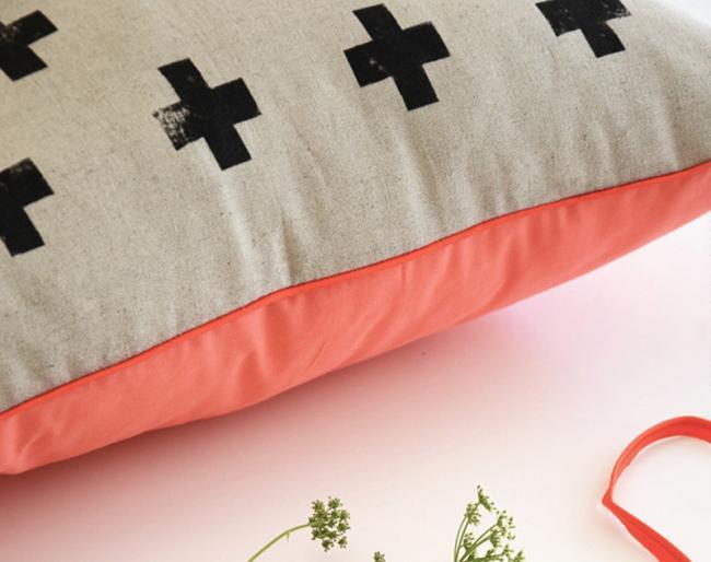 diseña y crea tu propia lencería del hogar