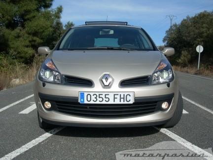 Prueba: Renault Clio 2.0 16v (parte 2)