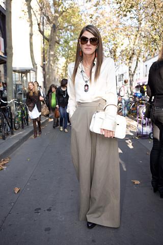 Mujeres con estilo: Anna dello Russo