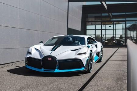 Primeras Unidades Del Bugatti Divo Comienzan A Ser Entregadas A Sus Duenos 14