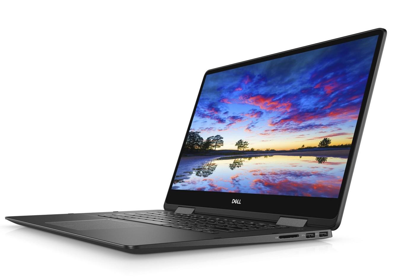 Dell contraataca con unos Inspiron 7000 envidiables y sus nuevos monitores Ultrathin de 29 mm de grosor
