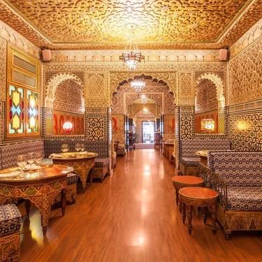 Restaurante Al-Mounia, más de 50 años haciendo disfrutar de la alta cocina marroquí en Madrid