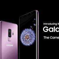 Samsung Galaxy S9 Plus, en versión Dual SIM de 128GB, por 569,99 euros y envío gratis en eBay