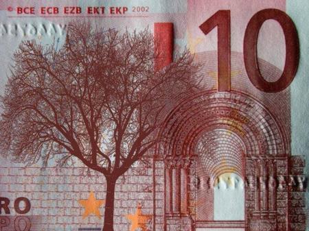 El BCE compró deuda pública de los países con problemas la semana pasada
