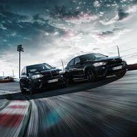 BMW X5 M y BMW X6 M Edition Black Fire, sólo 42 unidades para México
