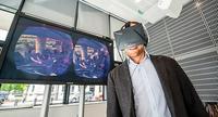 La BBC prueba con Oculus Rift la realidad virtual en las noticias