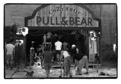 Los nuevos looks de Pull and Bear para este otoño