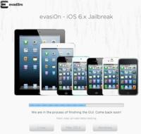 Evasi0n, el jailbreak untethered para todos los dispositivos con iOS 6.1, llegará el 3 de Febrero