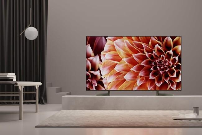 Los televisores Sony XF90 y XF85 comienzan su despliegue en los mercados de Europa y Estados Unidos