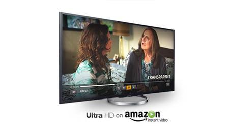 Amazon da el salto: ya disponible sus primeros contenidos con resolución 4K