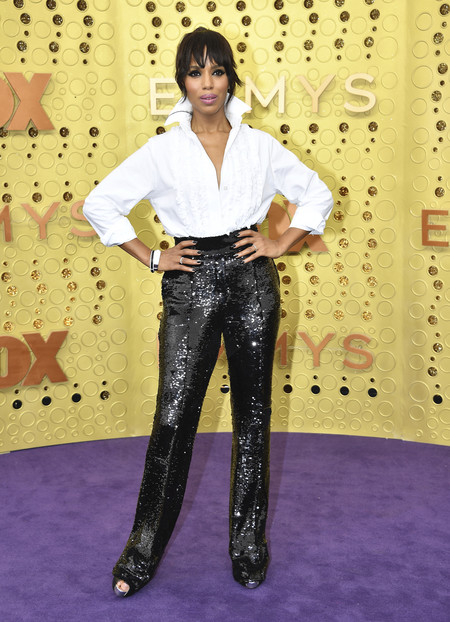 Kerry Washington Alexandre Vauthier Emmy 2019