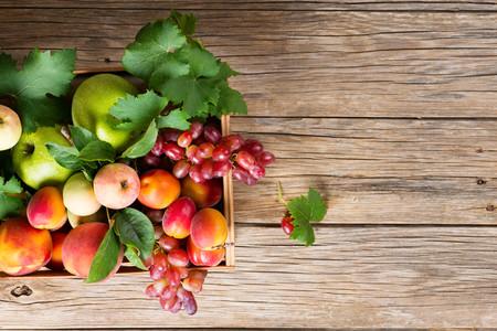alergias a las frutas rosáceas