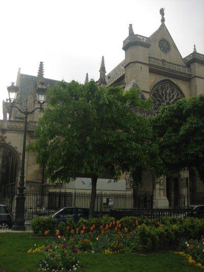 Iglesia St-Germain d