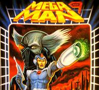 'Mega Man 9' ya tiene fecha de lanzamiento