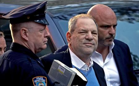 'Untouchable (Intocable)': el escándalo Weinstein analizado en un documental convencional pero perturbador