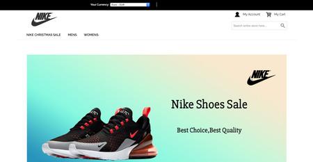 Nikepopular