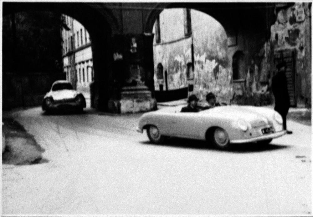 Foto de Historia de Porsche de 1940 a 1980 (22/29)