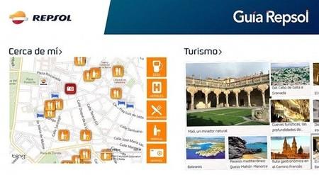 Aplicaciones para planificar tus vacaciones en Windows 8