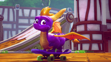 Spyro Reignited Trilogy 04