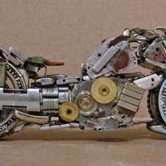 Foto 24 de 25 de la galería motos-hechas-con-relojes en Motorpasion Moto