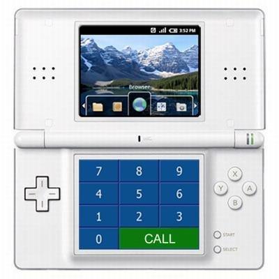 No, Nintendo no quiere crear una 3DS con teléfono incluido