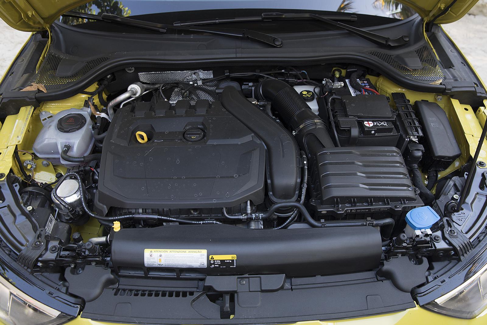 Foto de Audi A1 2020 (lanzamiento) (38/39)