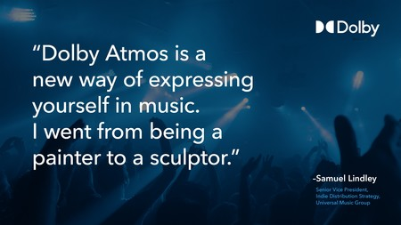 Dolby Atmos Music Umg