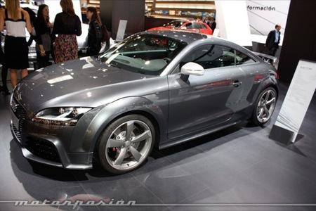 Audi en el Salón de Barcelona 2009
