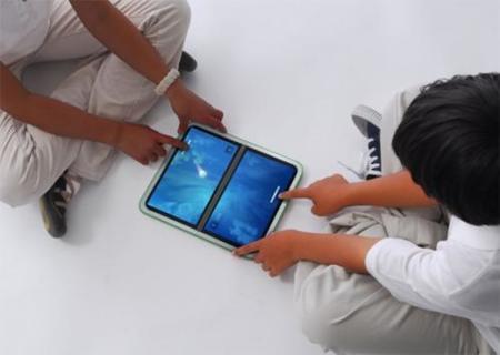 Rs 500, prototipo de portátil educativo de 10 dólares
