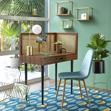 Mesas de escritorio bonitos
