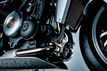 Suzuki Recursion Turbo 6