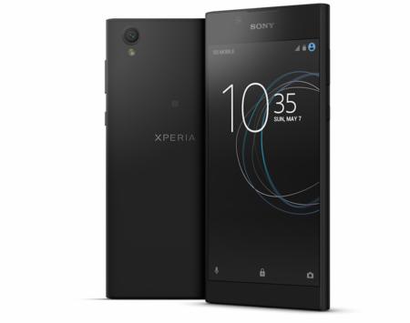 Xperia L1, el próximo smartphone de gama media-baja que Sony traerá a México