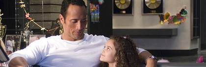 Taquilla USA: The Rock sigue teniendo el mejor plan