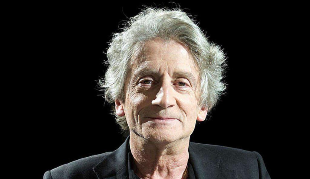 Muere Antonio Gasset: el mítico director y presentador de 'Días de cine' tenía 75 años